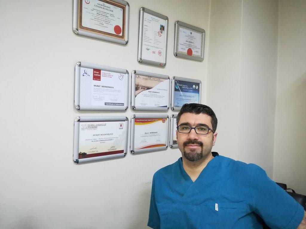 Hangi Doktor Hangi Hastalığa Bakar