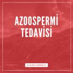 Hiç sperm çıkmaması – Azoospermi